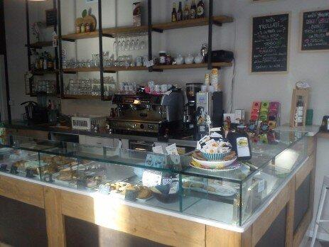 Astor bar ristoranti pasticcerie gelaterie alberghi for Arredamenti cremona
