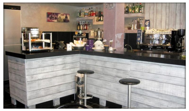 ASTOR #Ristrutturazione arredamento bar*ristoranti*negozi
