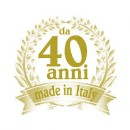 40 anni made in Italy