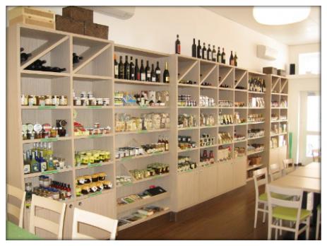 Arredamento farmacie tabaccherie edicole alimentari for Astor arredamenti bar